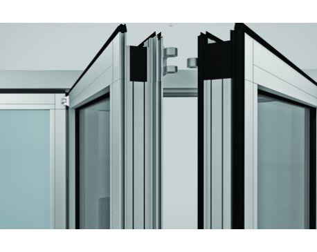 Nanawall Folding Glass Walls SL60