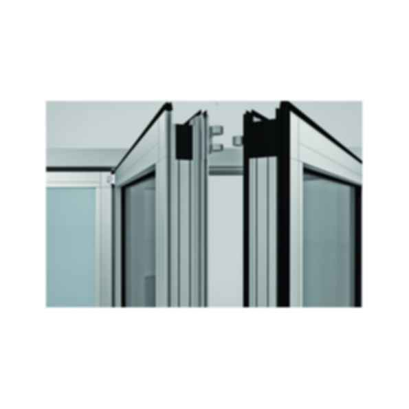 Nanawall Folding Glass Walls SL60
