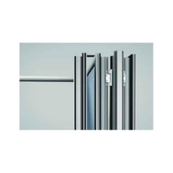 Nanawall Folding Glass Walls SL70