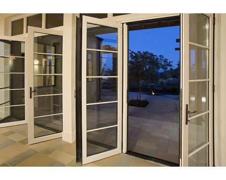 Nanawall Folding Glass Walls WA67