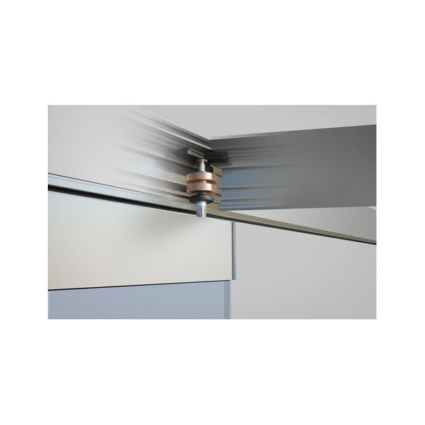 Nanawall Sliding Glass Walls HSW66