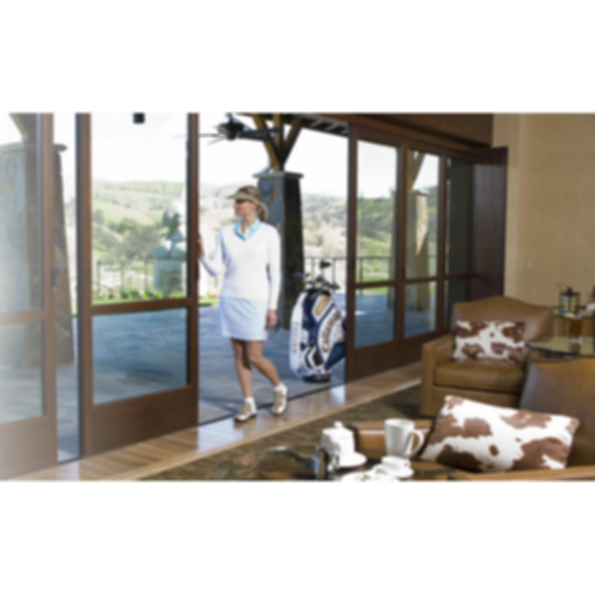 Nanawall Sliding Glass Walls HSW66
