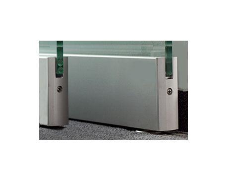 Nanawall Frameless Glass Walls HSW75
