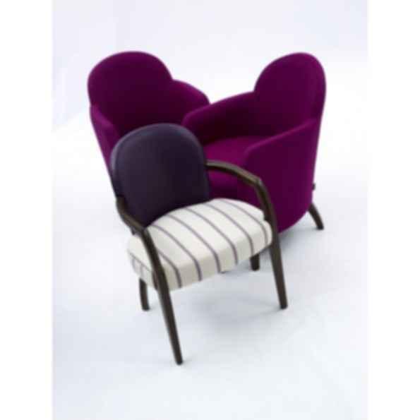 Maddie Upholstered Seating Range