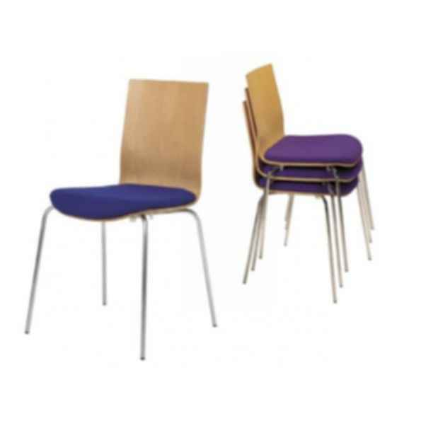 Jura Armless Chair