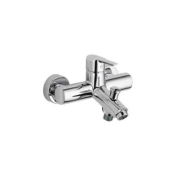 Compel on wall tub and shower 10461-VO