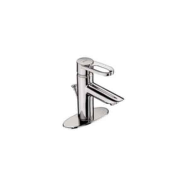 Grail single handle lavatory-escucheton 25230