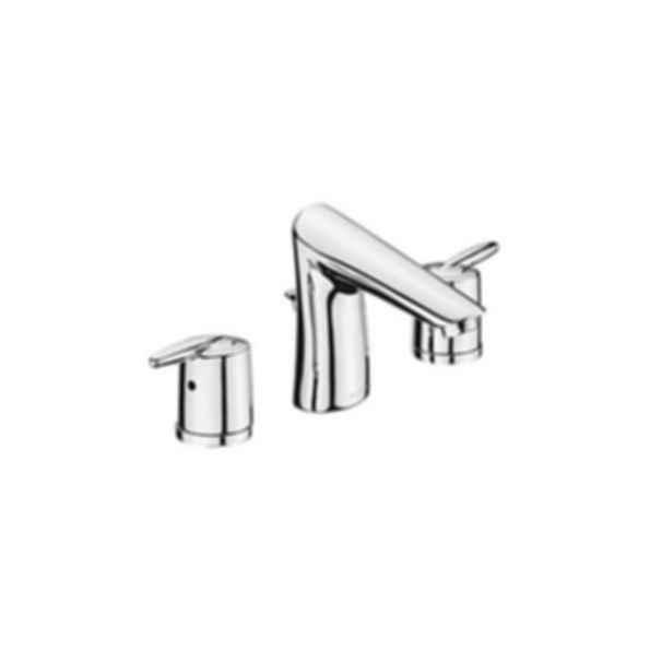 Faucet - Grail 2 handle widespread lavatory 25240-LA