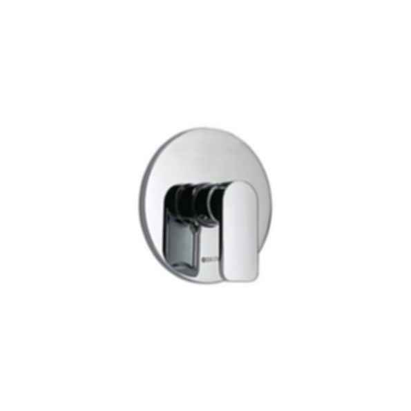 Mandolin in wall tub and shower valve only 26576-VO