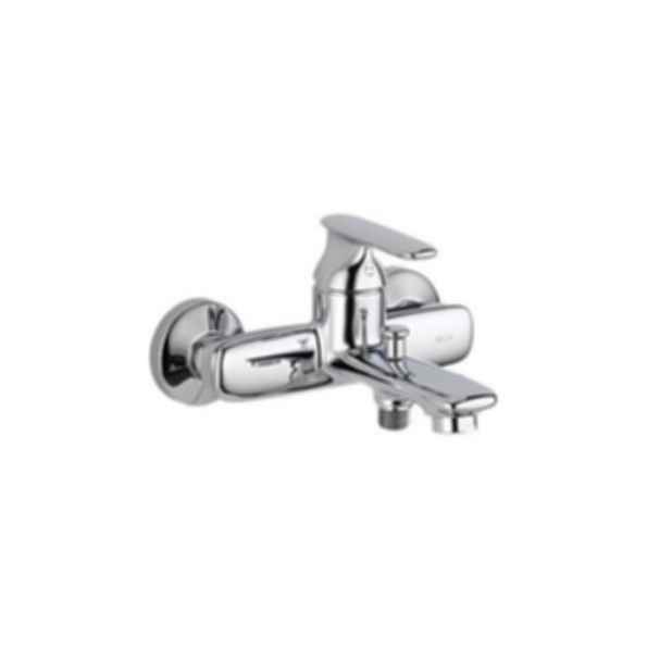 Andian tub and shower valve only