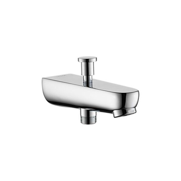 Hand Held Shower Attachment For Clawfoot Tub
