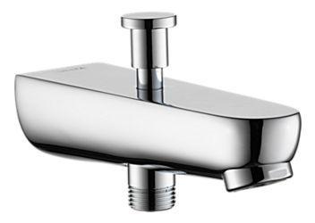 Elemetro Tub Spout With Hand Shower Diverter Modlar