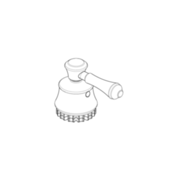 CASSIDY MultiChoice 14 Series Shower Trim- FGH797 LOTA
