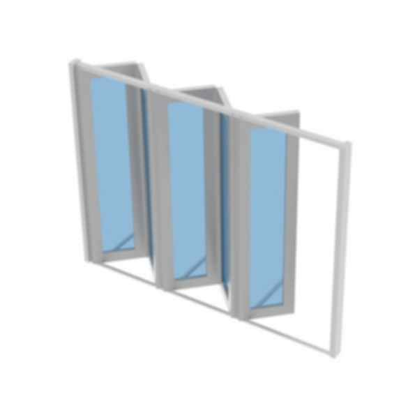 Bifold door 8000 Series