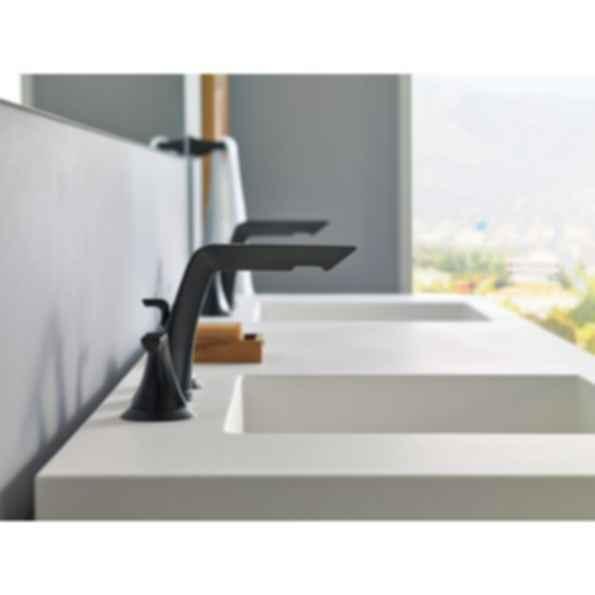 Sotria® Widespread Lavatory Faucet 65350LF