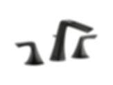 Sotria® Widespread Lavatory Faucet 65351LF