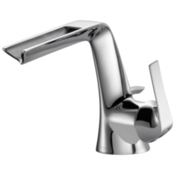 Sotria® Single Handle Single Hole Lavatory Faucet 65051LF