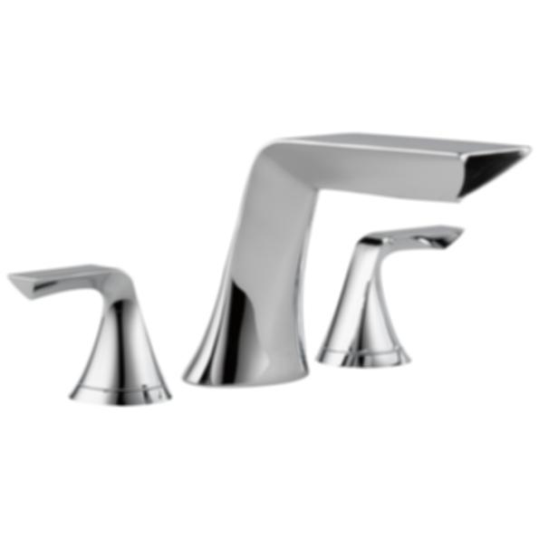 Sotria® 3-Hole Roman Tub Faucet T67350