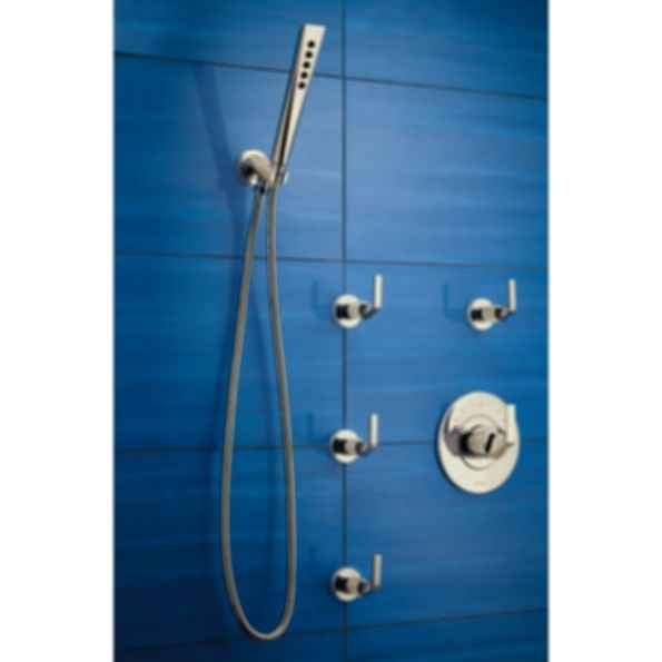 Sotria® Wall Mount Handshower with H2OKinetic® Technology 88850