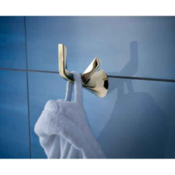 Sotria® Double Robe Hook 693550