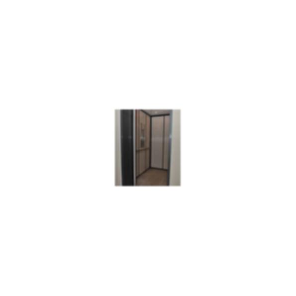 LU/LA ELEVATORS - Elvoron LU/LA