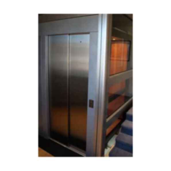 HOME ELEVATORS - Elvoron Stella
