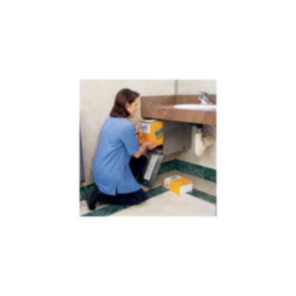 Automatic Lavatory-Mounted Foam Dispenser - SureFlo B-828
