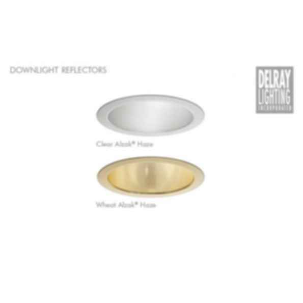 WH7.5200 Horizontal Downlight by Delray Lighting