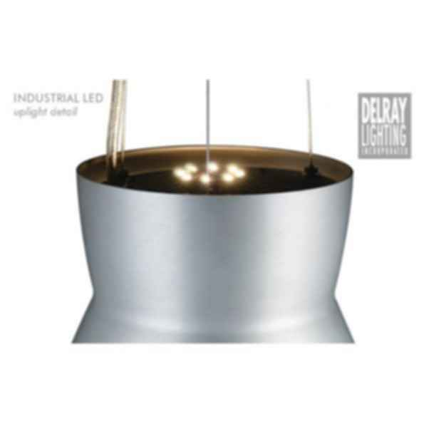 Sonar IL7802 LED by Delray Lighting