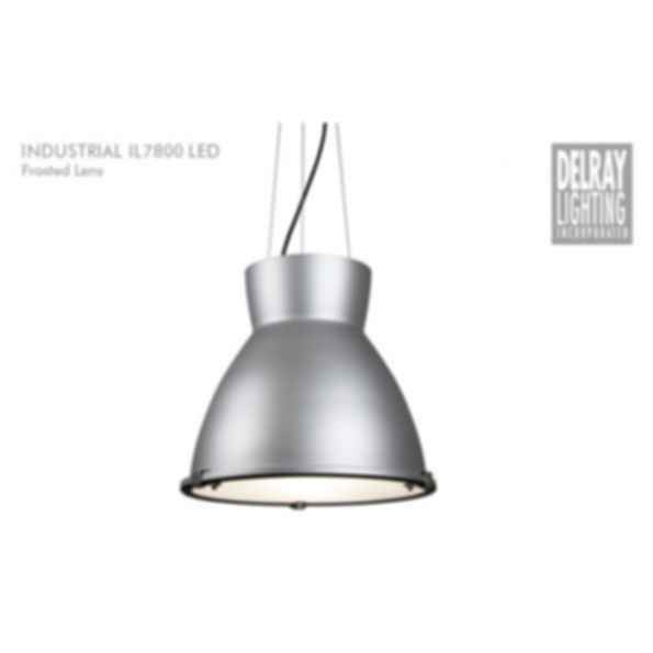 Sonar IL7800 LED by Delray Lighting