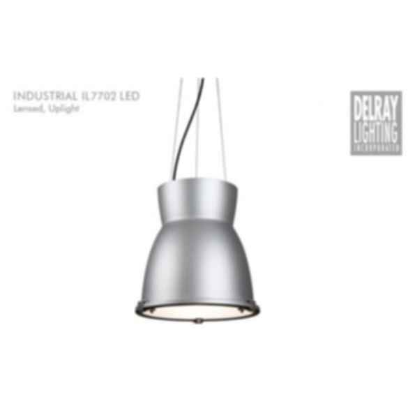 Sonar IL7702 LED by Delray Lighting