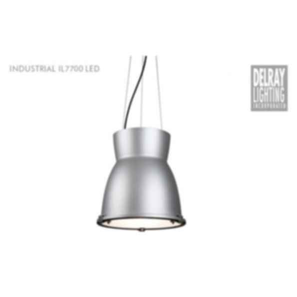 Sonar IL7700 LED by Delray Lighting