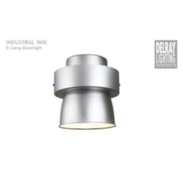 Radar II - 7600 by Delray Lighting