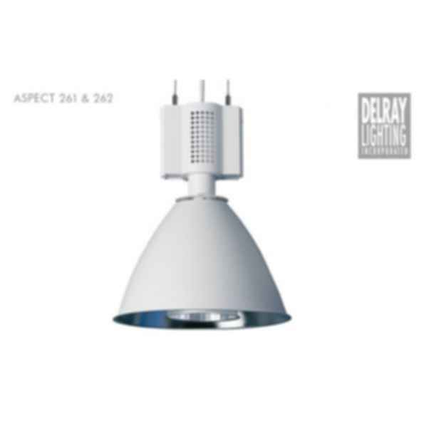 Aspect 261 & 262 by Delray Lighting