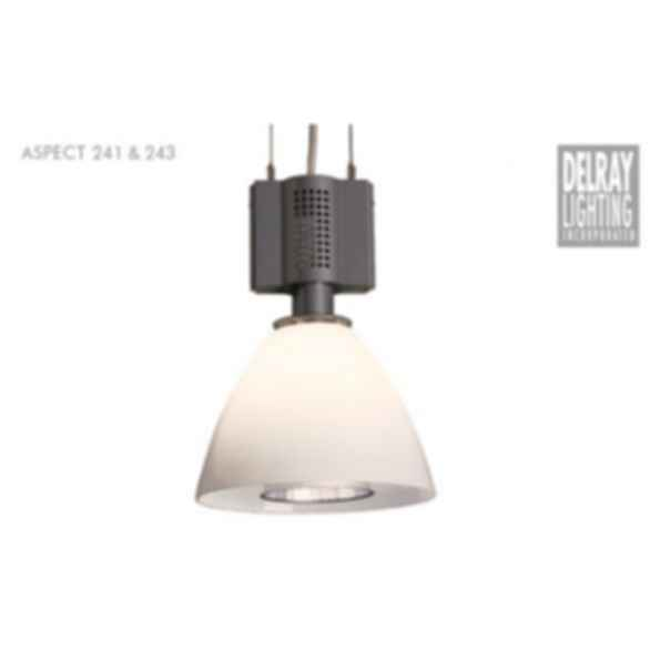 Aspect 241 & 243 by Delray Lighting