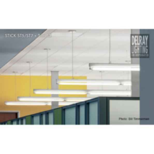 Stick ST5/ST7, Trim 13, by Delray Lighting