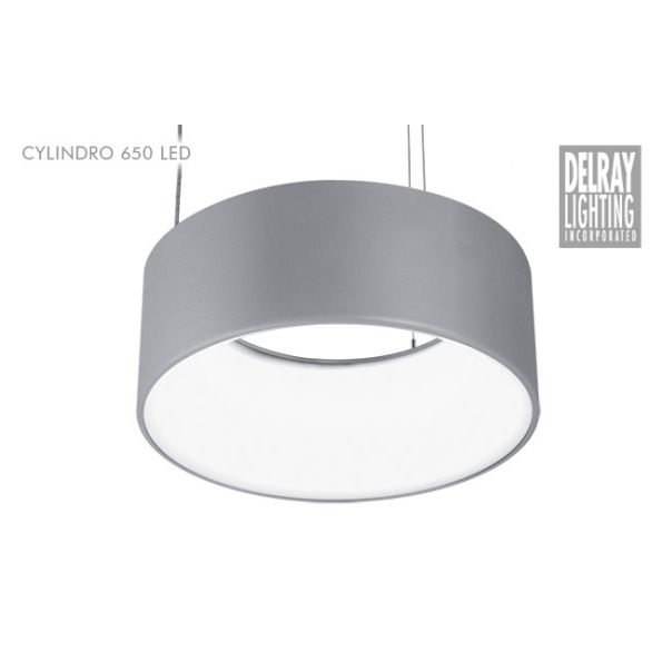 650 Cylindro I By Delray Lighting