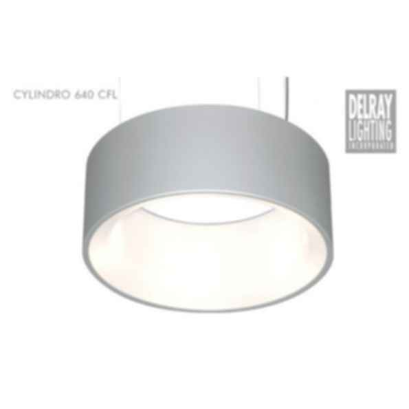 640 Cylindro I by Delray Lighting