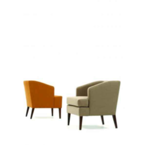 Lugano Soft Seating Collection