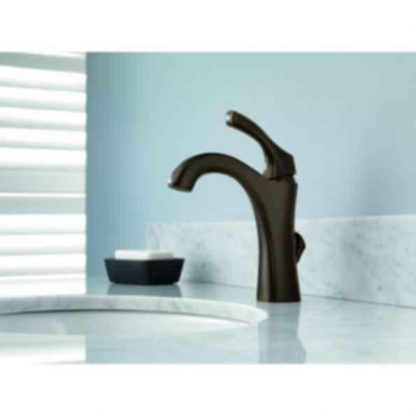 ADDISON Single Handle Centerset Lavatory Faucet Venetian Bronze