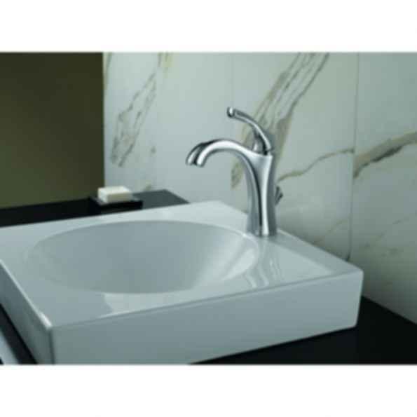 ADDISON Single Handle Centerset Lavatory Faucet Chrome