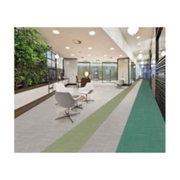 Polyflor Luxury Vinyl Tiles & Planks (LVT) library BIM contents