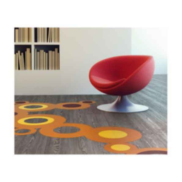 Polyflor Heterogeneous flooring ranges library BIM contents