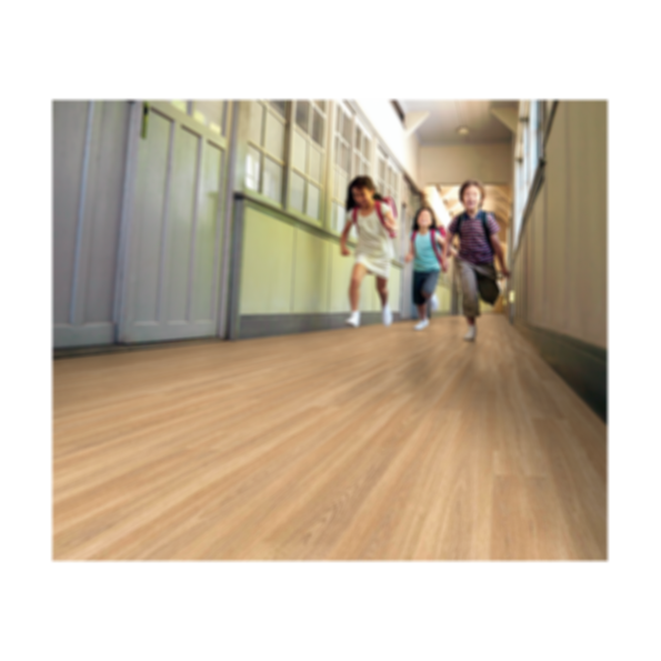 Polyflor Acoustic flooring ranges library BIM contents