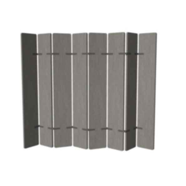 EchoPanel® 24mm Paling Space Divider