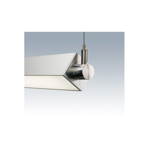 kelsey architectural linear luminaire