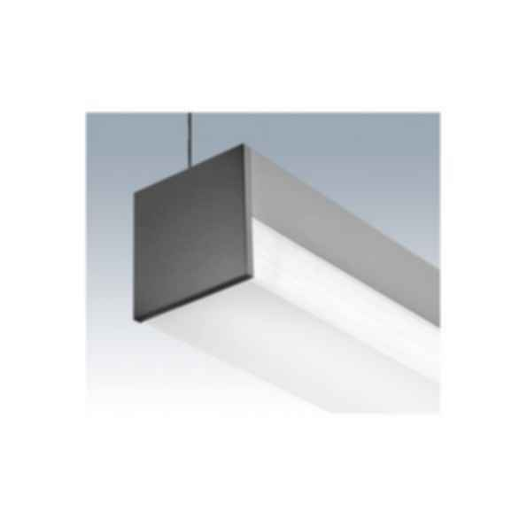 NOLAN Precision-Edged Luminaire from Birchwood Lighting