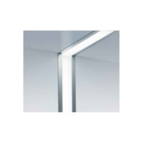 JAKE Recessed Linear Luminaire from Birchwood Lighting