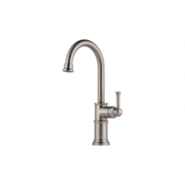 Artesso Single Handle Bar Faucet Stainless