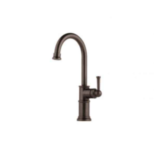 Artesso Single Handle Bar Faucet Bronze